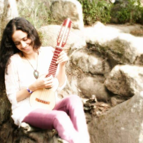 Music , Creative Learning & Healing